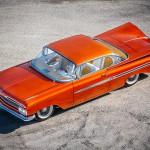 OSCW Chevrolet Impala Orange