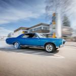 OSCW Pontiac GTO
